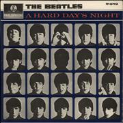 Click here for more info about 'The Beatles - A Hard Day's Night - 1st - G&L - woc'