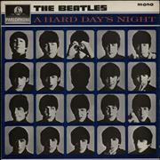 Click here for more info about 'The Beatles - A Hard Day's Night - 1st - G&L'