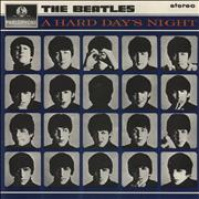 Click here for more info about 'The Beatles - A Hard Day's Night - 2 Box - Gram'
