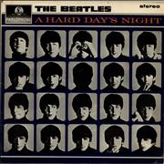 Click here for more info about 'A Hard Day's Night - 2nd VG'