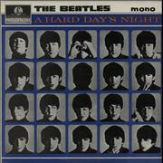 Click here for more info about 'The Beatles - A Hard Day's Night - 2nd'