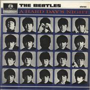 Click here for more info about 'A Hard Day's Night - 4th'
