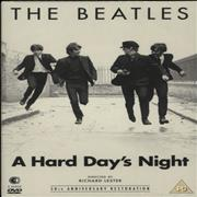 Click here for more info about 'A Hard Day's Night - 50th Anniversary Edition'