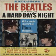 Click here for more info about 'The Beatles - A Hard Day's Night'