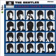 The Beatles A Hard Day's Night UK CD album