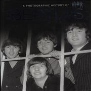 Click here for more info about 'The Beatles - A Photographic History Of The Beatles'
