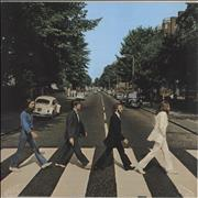 The Beatles Abbey Road - 180gm Vinyl - Sealed UK vinyl LP