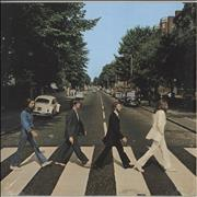 Click here for more info about 'The Beatles - Abbey Road - 180gm'