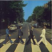 Click here for more info about 'The Beatles - Abbey Road - 1st - M/A - EX'