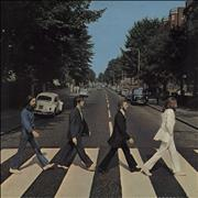 Click here for more info about 'The Beatles - Abbey Road - 1st - Misaligned - VG'