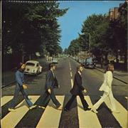 Click here for more info about 'The Beatles - Abbey Road - 1st - M/A - VG'