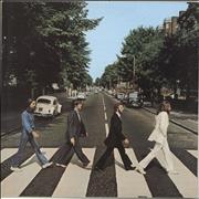 Click here for more info about 'The Beatles - Abbey Road - 2012 Issue'