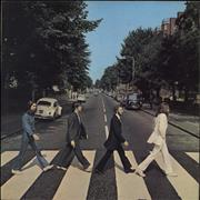 Click here for more info about 'The Beatles - Abbey Road - 2nd'