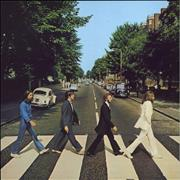 Click here for more info about 'The Beatles - Abbey Road - Anniversary Edition - 180gm Vinyl'