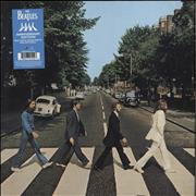 Click here for more info about 'The Beatles - Abbey Road - Anniversary Edition - 180gm Vinyl - Opened shrink'