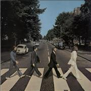 Click here for more info about 'The Beatles - Abbey Road - DMM - EX'