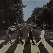 The Beatles Abbey Road - DMM UK vinyl LP