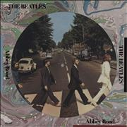 Click here for more info about 'The Beatles - Abbey Road - Deletion Cut'