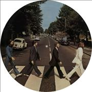 Click here for more info about 'The Beatles - Abbey Road - Deletion Mark'