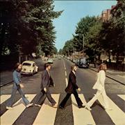 The Beatles Abbey Road - Lam UK vinyl LP