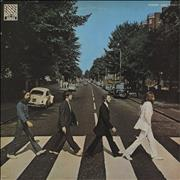 The Beatles Abbey Road - Pro-Use Series Japan vinyl LP