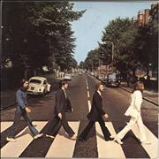 Click here for more info about 'The Beatles - Abbey Road - Purple Label'
