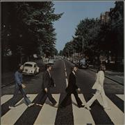 Click here for more info about 'Abbey Road - Red Vinyl'