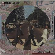 Click here for more info about 'The Beatles - Abbey Road - Sealed'