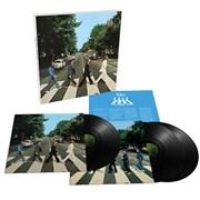 The Beatles Abbey Road: 50th Anniversary Boxset - Sealed UK vinyl box set