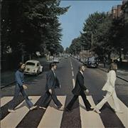 Click here for more info about 'The Beatles - Abbey Road'
