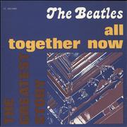 Click here for more info about 'The Beatles - All Together Now - The Greatest Story'