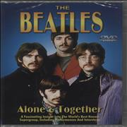Click here for more info about 'The Beatles - Alone & Together'
