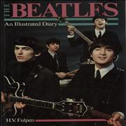 Click here for more info about 'The Beatles - An Illustrated Diary'