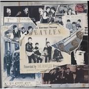 The Beatles Anthology 1 - EX UK 3-LP vinyl set