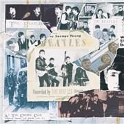 The Beatles Anthology 1 UK 3-LP vinyl set