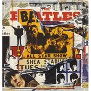 The Beatles Anthology 2 - EX UK 3-LP vinyl set