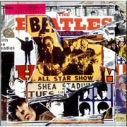 The Beatles Anthology 2 UK 3-LP vinyl set