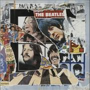 Click here for more info about 'The Beatles - Anthology 3 - Display Flat'