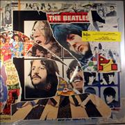 Click here for more info about 'The Beatles - Anthology 3 - Sealed'
