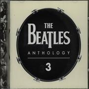 Click here for more info about 'The Beatles - Anthology 3 Sampler'