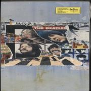 The Beatles Anthology Vol 3 - Longbox - Sealed UK 2-CD album set