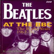 Click here for more info about 'At The BBC - The Radio Years 1962-70'