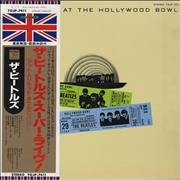 Click here for more info about 'The Beatles - At The Hollywood Bowl'
