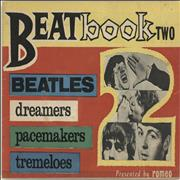 Click here for more info about 'The Beatles - Beatbook Two'