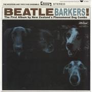 The Beatles Beatle Barkers! - Sealed UK vinyl LP