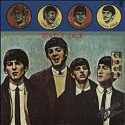Click here for more info about 'The Beatles - Beatle Talk'