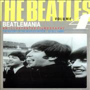 Click here for more info about 'The Beatles - Beatlemania - Volume 4'