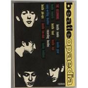 The Beatles Beatleopaedia UK magazine
