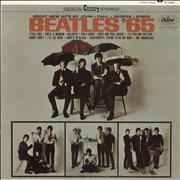 The Beatles Beatles '65 - 1st USA vinyl LP