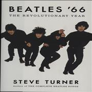 Click here for more info about 'The Beatles - Beatles '66 - The Revolutionary Year'
